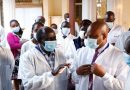 National Assembly Departmental Committee on Health Visits MTRH
